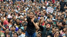India right-wing party calls rape charges 'a fashion'