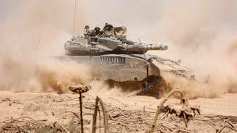 Israel strikes Gaza as army begins redeploying