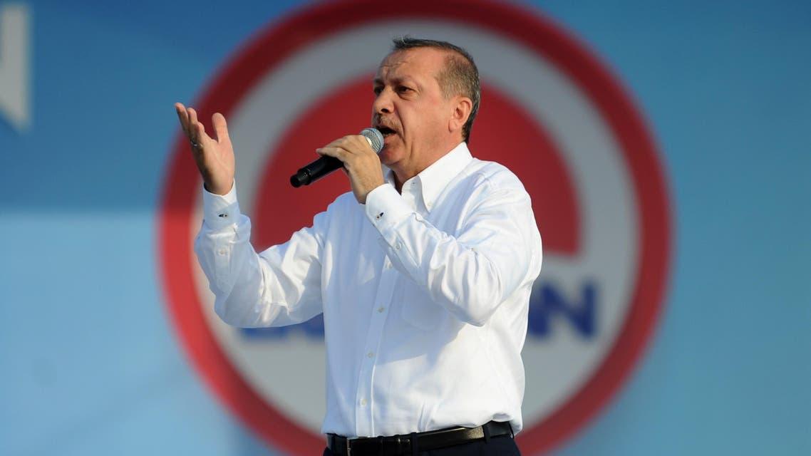 erdogan Isantbul AFP