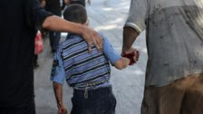 'Attacks kill 44' in and near Syria's Damascus