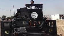 داعش يصفي أكثر من 700 شخص من عشيرة سورية