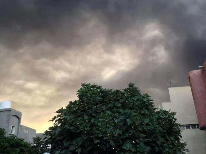 صور من العاصمة الليبية 4