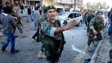 شامی سرحد پر جھڑپ کے دوران 09 لبنانی فوجی ہلاک