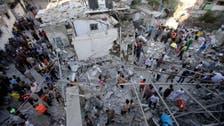 اسرائیل کا تیسری مرتبہ غزہ میں یو این سکول پر حملہ