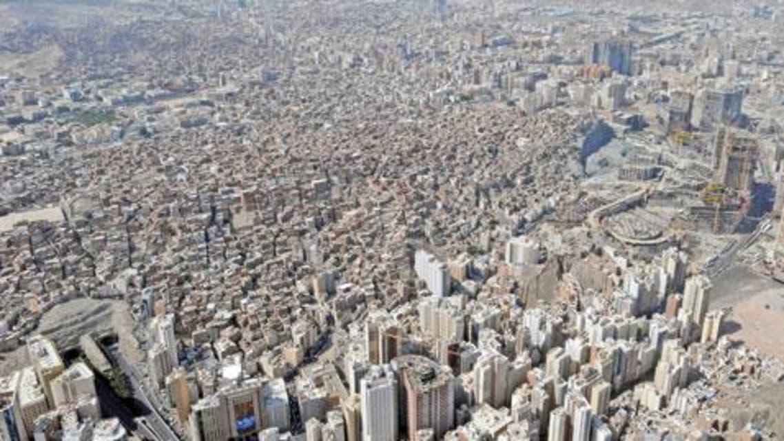 makkah_slum