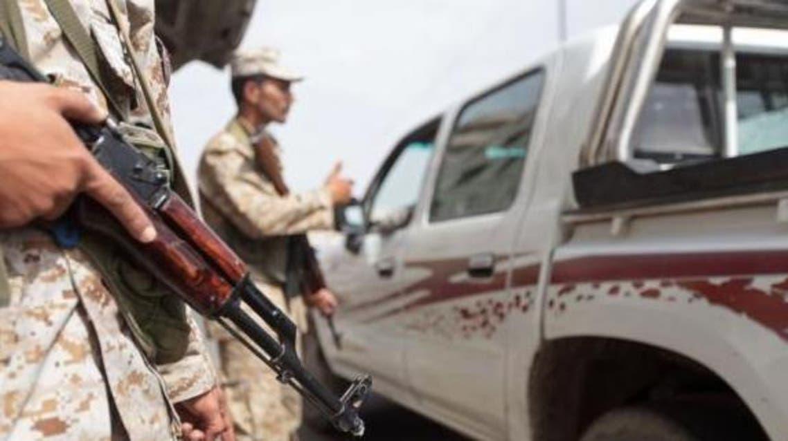 yemeni soldiers reuters