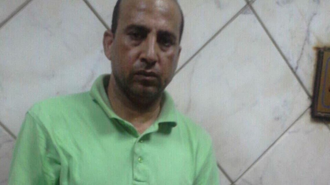 صورة متهم واقعة دار أيتام مكة شارع الهرم مصر