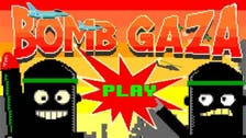Google under fire for hosting of 'Bomb Gaza' game