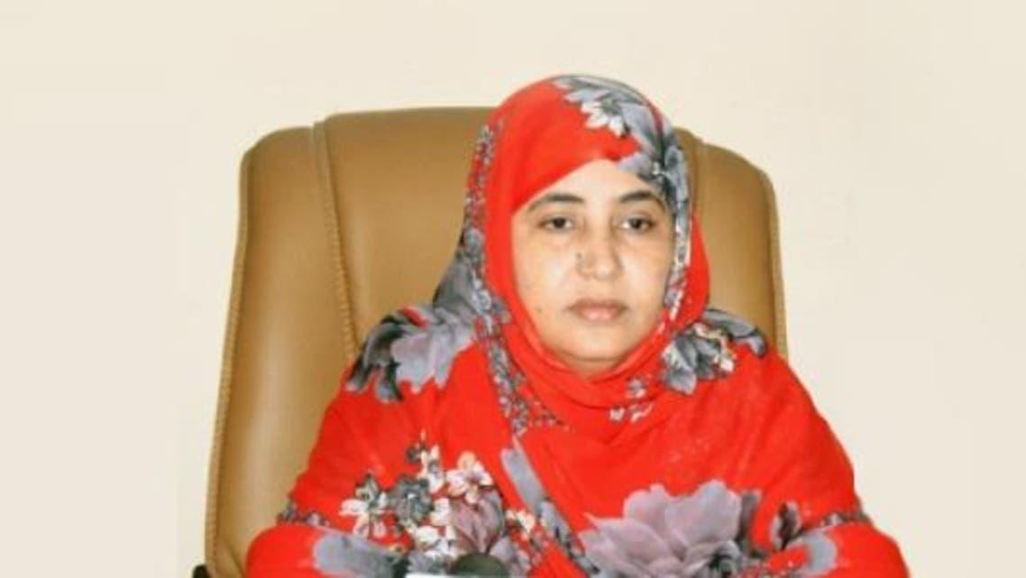 عمدة نواكشوط رفضت ترفض مصافحة الرؤساء