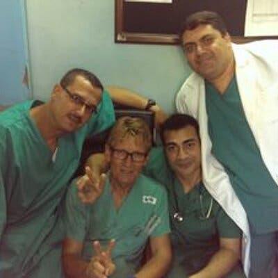 gaza staff
