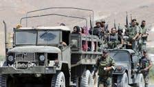 Lebanese army advances against militants