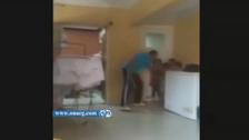 Egypt arrests head of orphanage over 'torture' video