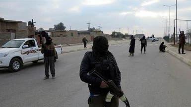 داعش يعدم أكثر من 60 شخصاً بـ6 أيام في دير الزور
