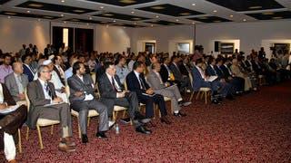 مشرع مستقل يصبح رئيسا لمجلس نواب ليبيا