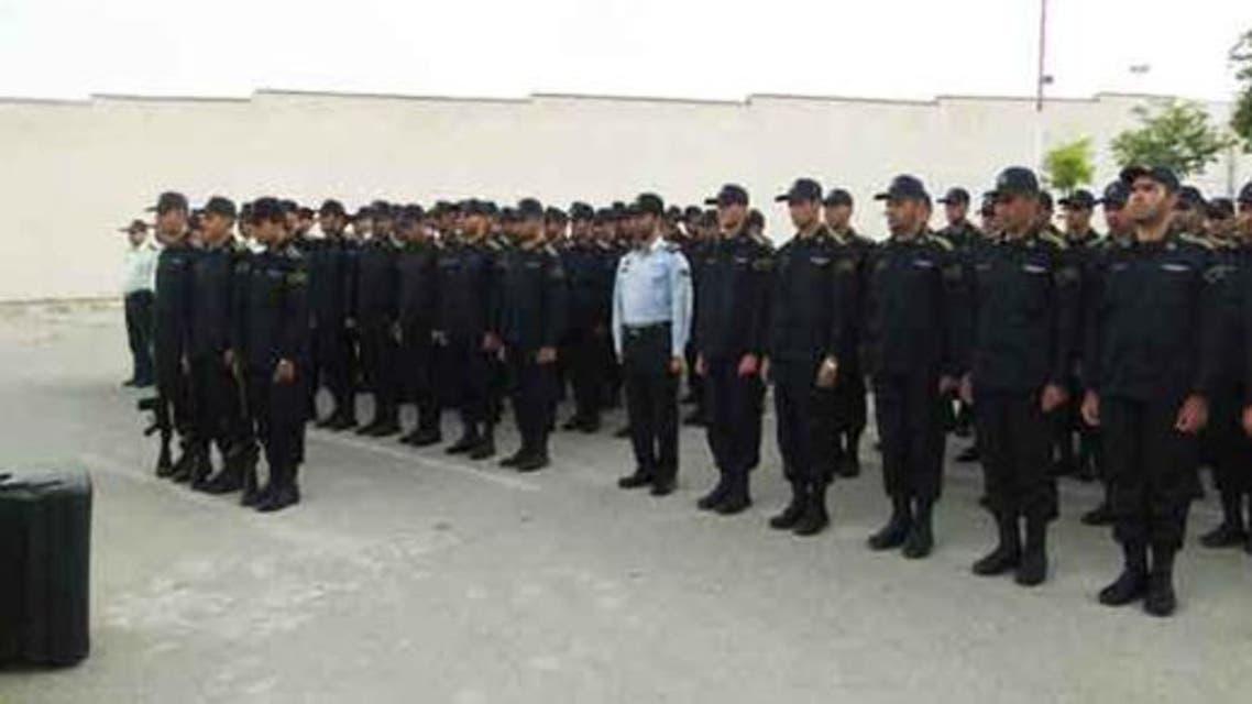 حراس سجن شهركرد