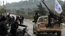 """فصائل عسكرية تشكل جيش """"أسود الشرقية"""" بريف دمشق"""