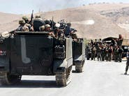 """لبنان.. اعتقال عشرات المتطرفين بينهم قيادي في """"داعش"""""""
