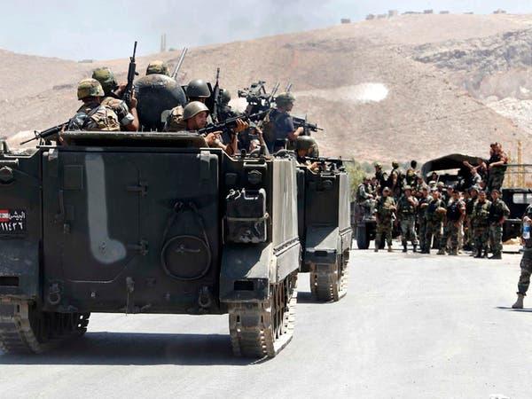 مقتل طفلة وجرح 8 بتبادل النار مع مسلحين بشمال لبنان