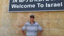 Sean Hannity visits Israel despite criticism of 'bigoted' coverage