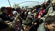 Lebanese army, Islamist militants agree ceasefire in Arsal
