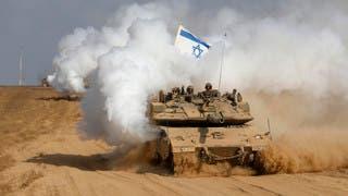 غزة.. بدء هدنة الـ 72 ساعة وانسحاب الجيش الاسرائيلي