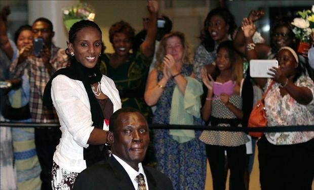 Meriam Ibrahim Reuters Sudan