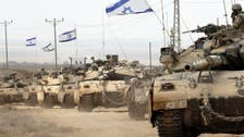 Israel pulls forces from Gaza, truce begins