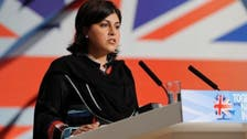 British Foreign Office Minister quits over Gaza
