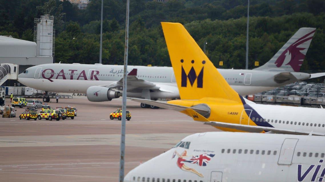 qatar airways reuters