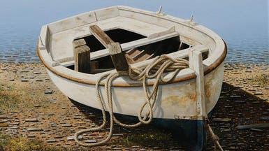 لوحة للفنان الإسباني راميرو تباع بـ200 ألف دولار