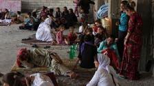 'Forty children' die amid northern Iraq fighting