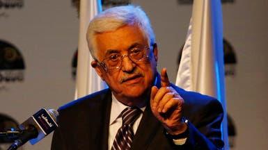 عباس ينتقد خلال لقاء مع صحافيين كلا من حماس وإسرائيل