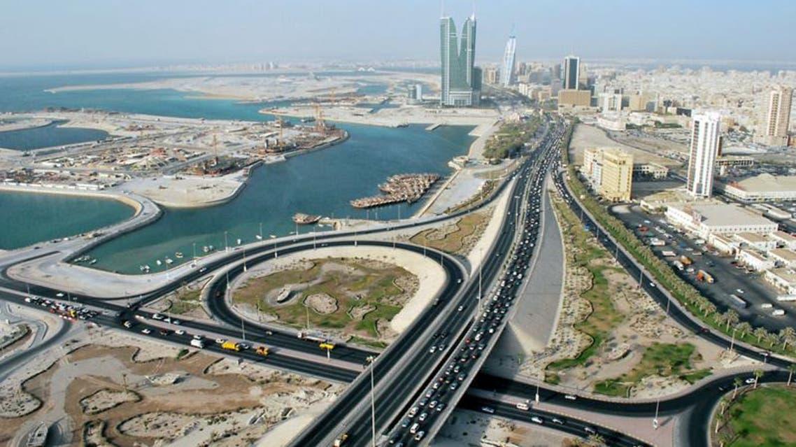 """العاصمة البحرينية """"المنامة"""""""