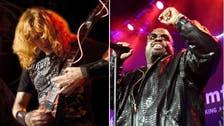 Megadeth, CeeLo Green drop Israel concerts