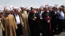 Fresh ISIS attacks in northern Iraq send Christians fleeing