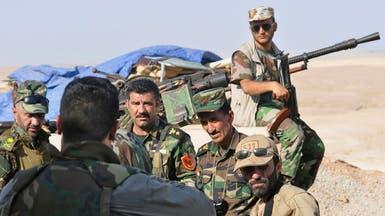 تنسيق بين أكراد العراق وتركيا وسوريا بوجه داعش