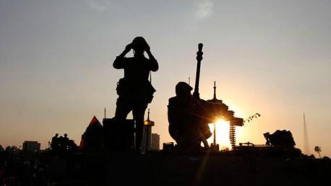 مصری فوجی