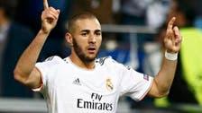 Football forward Karim Benzema renews Real Madrid contract
