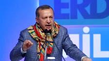 Erdogan under fire for 'anti-Armenian slur'