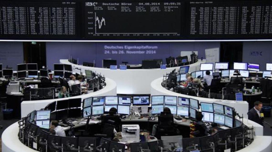 أسواق عالمية خسائر