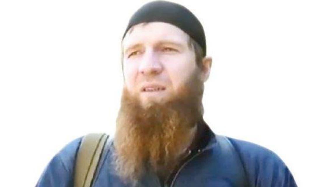 ابو عمر الشيشاني