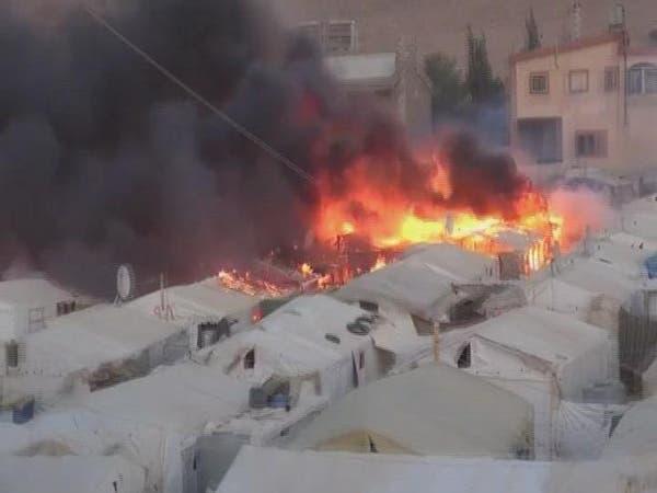 الجيش اللبناني يقتل اثنين ويعتقل 27 متشددا في عرسال
