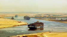 Higher tolls 'risky' after $4bn Suez Canal expansion