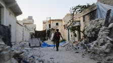 From Syria to Ukraine, social media opens up warfare