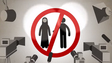 Activists slam findings of Saudi sexual harassment study