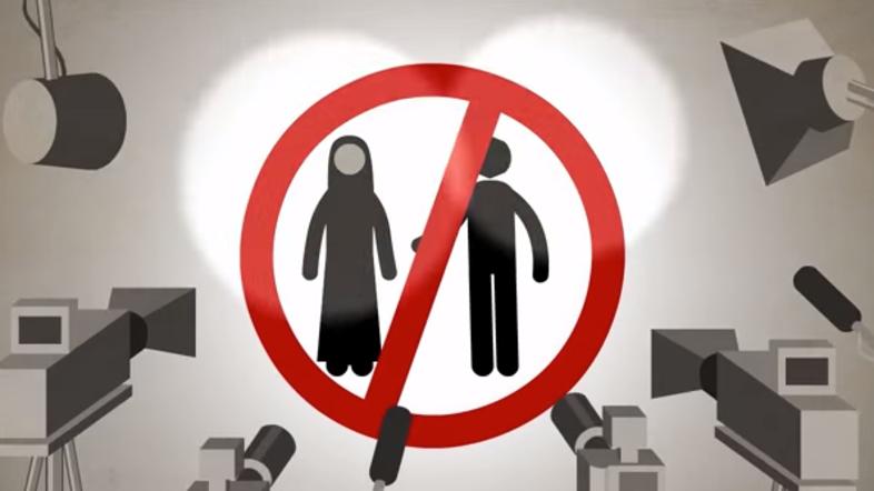 Saudi women sexual harassment