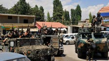 Militants leave Arsal but take Lebanese soldiers