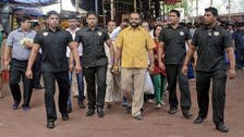 India's Midas magnate orders shirt of pure gold for birthday