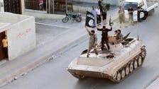ISIS captures key Syria army base