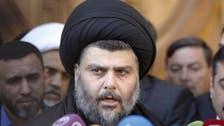 Iraq's Sadr claims ISIS planning Baghdad push
